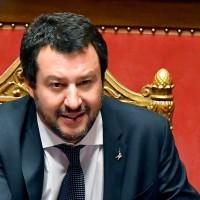 義大利將實施人口普查 非法滯留者恐遭驅逐出境