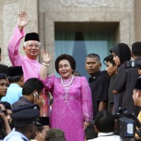 貪汙罪證確鑿 馬來西亞擬起訴前首相納吉