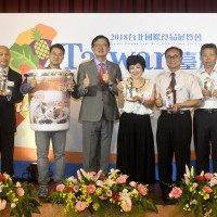 台北國際食品展 「台灣館」藏不住的在地好滋味