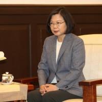 Taiwan President calls NSC meeting over U.S.-China trade dispute