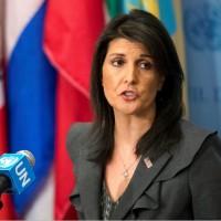 美退出聯合國人權理事會 以色列總理拍手稱快