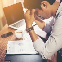 工作壓力致精神病指引明確化 有助申請傷病給付