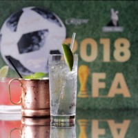 Game on!5-star hotelsto watch 2018 FIFA World Cup