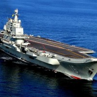 China shipyard manager might have leaked Liaoning secrets to CIA
