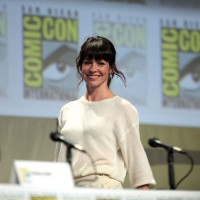 Movie star Evangeline Lilly raves about Taiwan