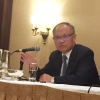 Taiwan still striving for U.S. steel tariff exemption says top trade negotiator