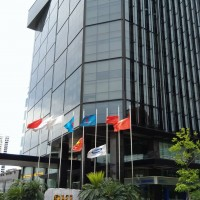 Taiwan office in Vietnam moves to new address