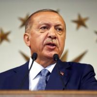 土耳其總統:沙烏地請勿袒護特定人物