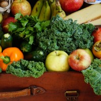 夏季農業精品展銷會 29日台北世貿三館登場