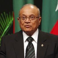 馬爾地夫親中總統還不認輸?檢舉選舉管理委員舞弊