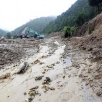 越南北部暴雨 至少七人罹難