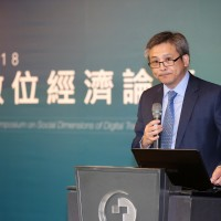 AIT Director: US and Taiwan should collaborate in shaping digital future