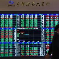 〈財經主筆室〉台灣利率連8凍 下半年台美資金流動需留意