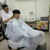 After 50 years, the last barber on Taipei's Yangmingshan is about to shut up shop