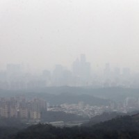Amendments to Air Pollution Act pass Taiwan legislature