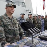 研究:中國在2035年 將能在印太地區抗衡美國