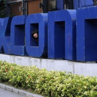 Foxconn shares drop to lowest level in 7 years on Taiwan Stock Exchange