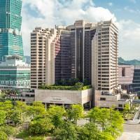 Grand Hyatt Taipei ranked ninth-best hotel in Asia
