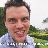 Video by American grad student covers all the 'Things to do in Taipei'