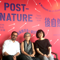 Taipei Biennial 2018: Intersection of art and environmental issues