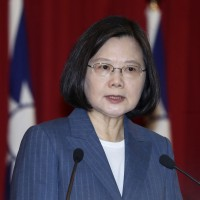 There should be no regrets about reforms: Taiwan President