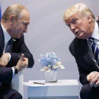 川普:美俄高峰會將改至12月下旬