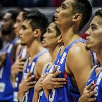 Gilas Pilipinas meet Team Taiwan in Taipei for FIBA Asian Qualifiers