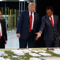 鴻海在美國「綠灣」建新據點  拓展威州創新網絡
