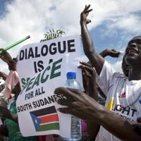 和平在哪裡? 南蘇丹停火希望再次破滅