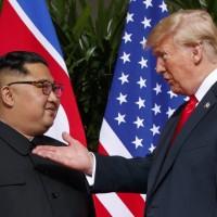 北韓制裁即將鬆綁?安理會議長:制裁不應打擊民衆生活