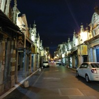 Feast your eyes on indescribable beauty of Taoyuan Daxi's old district in northern Taiwan