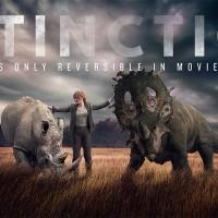 WildAid攜手「侏儸紀世界2」拍公益短片 宣導保護瀕危犀牛
