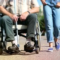 「每回出門覺離死亡不遠...」伊朗身障者友善環境的漫漫長路