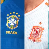 2018世界盃足球賽 球衣字體設計的秘密