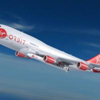 准了!維京軌道公司將以波音747發射衛星