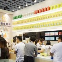 打造專業茶團隊 伂橙尤繹宸的心路歷程(下)