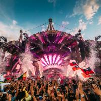 國際電音派對 UNITE With Tomorrowland 7月台北與比利時同步登場