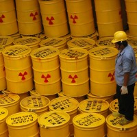 Taiwan still unable to find US company willing to take radioactive waste