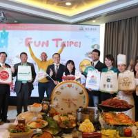 菲網紅填詞演唱世大運主題曲  行銷台北觀光