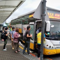 Taiwan Tourist Shuttle offers 50% discount on bus fare during summer