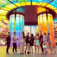 Kaohsiung taps influence of online celebrities to lure visitors from Southeast Asia