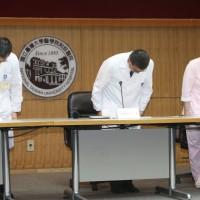 台大醫院洗腎接管路 衛生局開罰10萬元