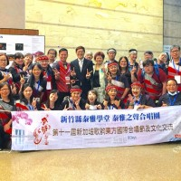 Taiwan's Hngyang Na Atayal chorus wins three golds at Orientale Concentus 2018 in Singapore