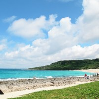 Kenting nabs 1st place as most popular Taiwan attraction among foreigners