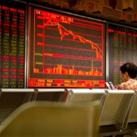 US-China trade battle kicks off, markets take it in stride