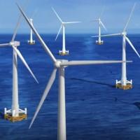 Cabinet accelerates offshore wind farm development in Taiwan