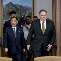 美國狠遭打臉!北韓:去核會談令人遺憾