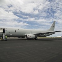 NZ to buy Boeing P-8A Poseidon patrol airplanes to improve surveillance in Asia-Pacific
