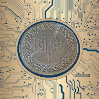 Fintech firm creates new digital currency tied to New Taiwan Dollar