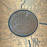Fintech firm createsnew digital currency tied to New Taiwan Dollar